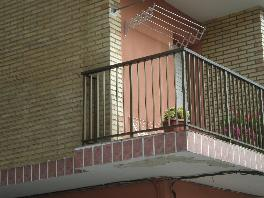 Balcones Santelices